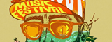 Hangouts Music Festival Poster